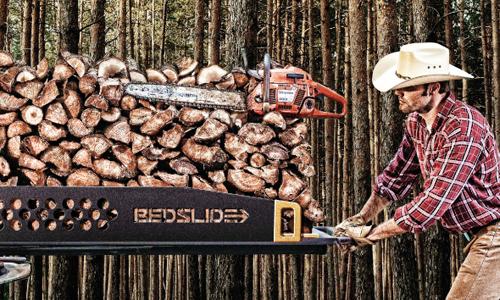 """BEDSLIDE """"Ash Tray"""" Poster - Yonder"""